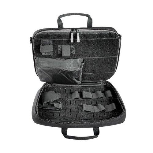 Tasmanian Tiger TT Modular Pistol Bag Zwart