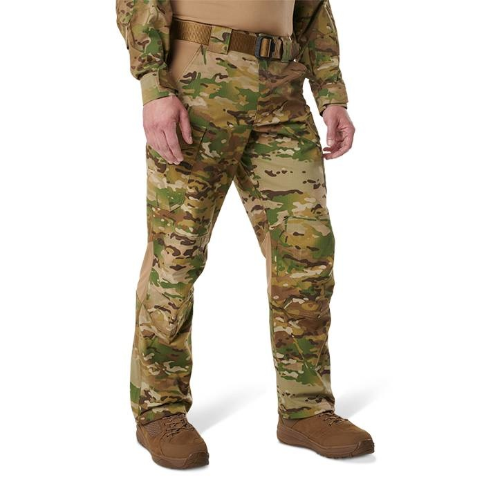 Camouflage Clothing (all)