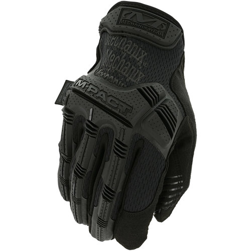 Mechanix Wear M-Pact Covert Gloves / Handschoenen Black