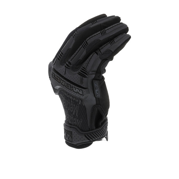 Mechanix Wear M-Pact Covert Gloves / Handschoenen Zwart