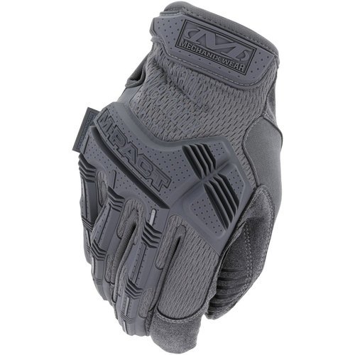 Mechanix Wear M-Pact Gloves / Handschoenen Wolf Grey