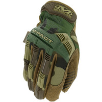 Mechanix Wear M-Pact Gloves / Handschoenen Woodland