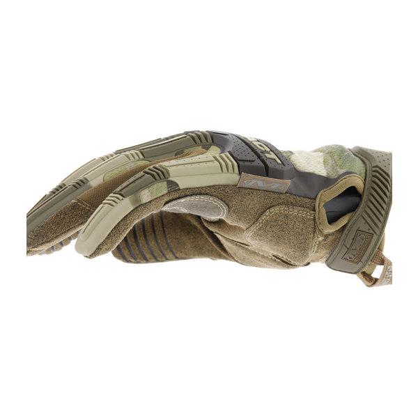 Mechanix Wear M-Pact Gloves / Handschoenen MultiCam