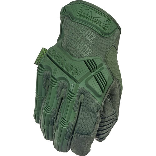 Mechanix Wear M-Pact Gloves / Handschoenen Olive