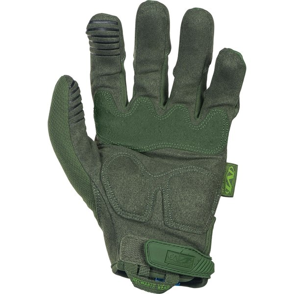 Mechanix Wear M-Pact Gloves / Handschoenen Olive