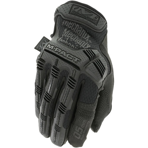 Mechanix Wear M-Pact Covert 0.5mm Gloves / Handschoenen Zwart