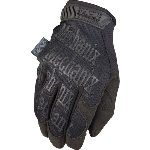 Mechanix Wear Original Covert Gloves / Handschoenen Zwart