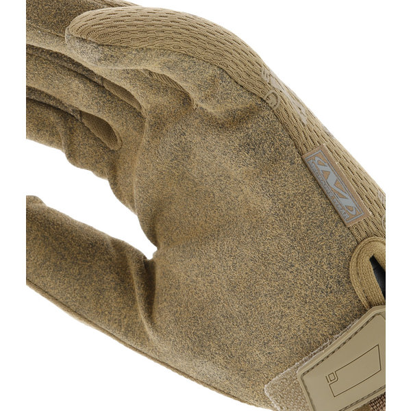 Mechanix Wear Original Gloves / Handschoenen Coyote
