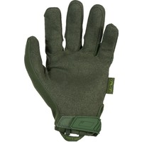 Mechanix Wear Original Gloves / Handschoenen Olive
