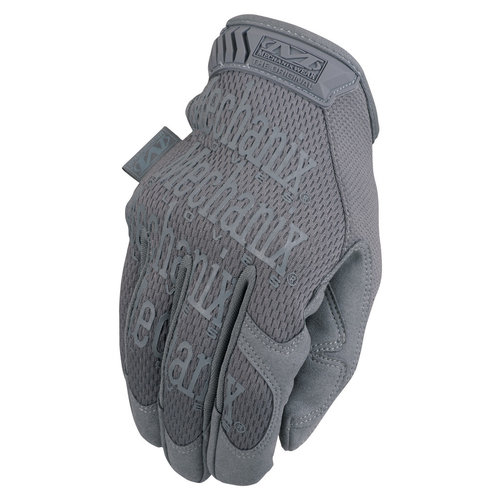 Mechanix Wear Original Gloves / Handschoenen Wolf Grey