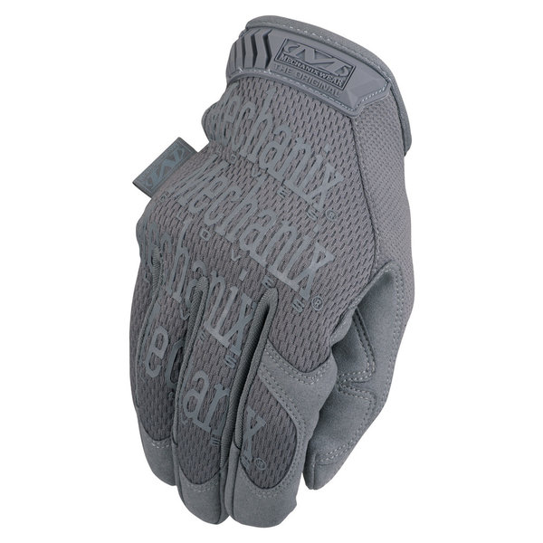 Mechanix Wear Original Gloves / Handschoenen Wolf Grey