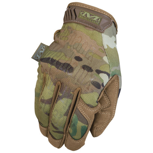 Mechanix Wear Original Gloves / Handschoenen MultiCam