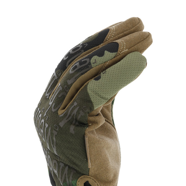 Mechanix Wear Original Gloves / Handschoenen Woodland