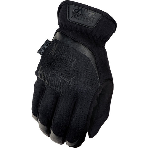 Mechanix Wear FastFit Covert Gloves / Handschoenen Zwart