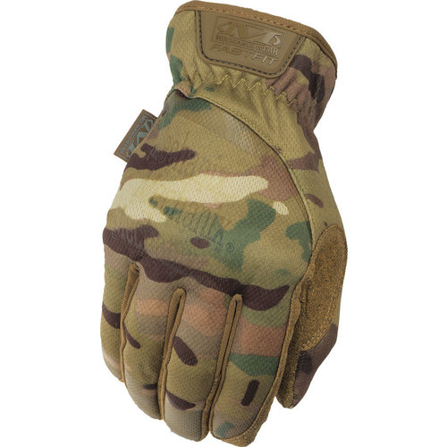 Mechanix Wear FastFit Gloves / Handschoenen MultiCam