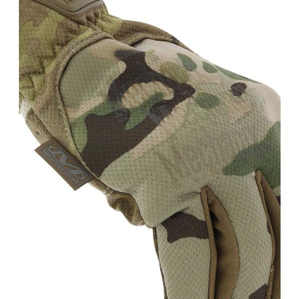 Mechanix Wear FastFit Gloves / Handschoenen MultiCam