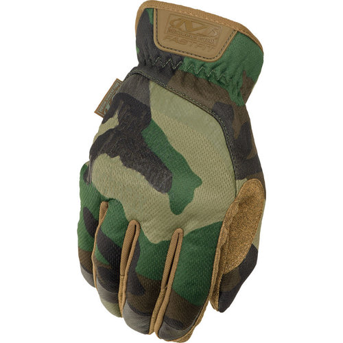Mechanix Wear FastFit Gloves / Handschoenen Woodland