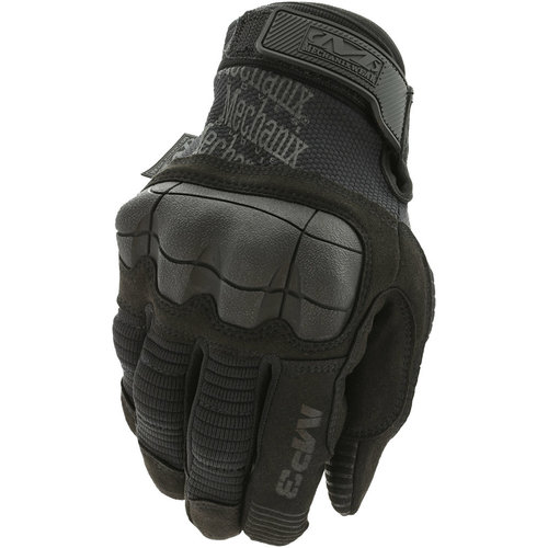 Mechanix Wear M-Pact3 Covert Gloves / Handschoenen Zwart