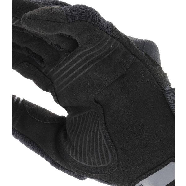 Mechanix Wear M-Pact3 Covert Gloves / Handschoenen Zwart