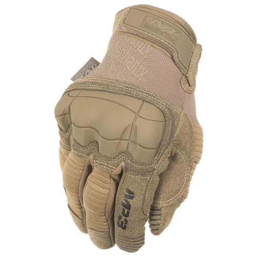 Mechanix Wear M-Pact3 Gloves / Handschoenen Coyote