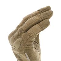 Mechanix Wear M-Pact3 Gloves / Handschoenen Coyote