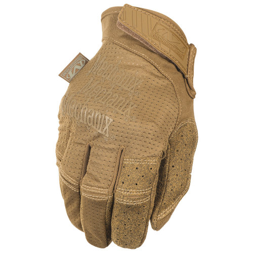 Mechanix Wear Specialty Vent Gloves / Handschoenen Coyote