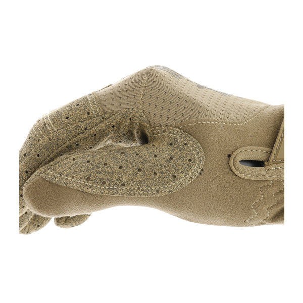 Mechanix Wear Specialty Vent Gloves / Handschoenen Coyote