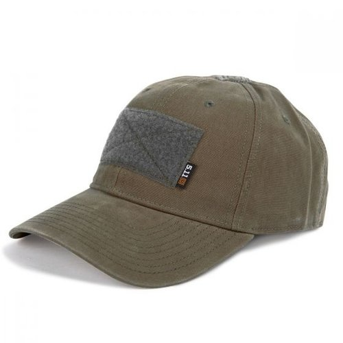 5.11 Tactical Flag Bearer Cap Ranger Green