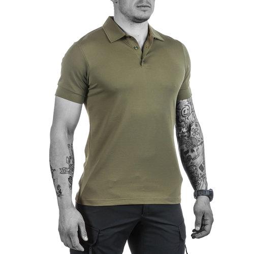 UF PRO Urban Polo Shirt Olive