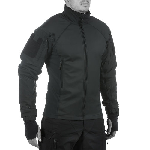 UF PRO Delta Ace Plus Gen.2 Jacket Black