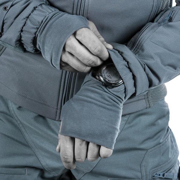 UF Pro Delta Ace Plus Gen.2 Jacket Steel Grey