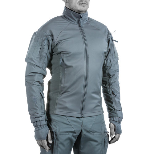 UF PRO Delta Ace Plus Gen.2 Jacket Steel Grey