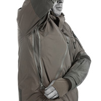 UF Pro Delta OL 3.0 Jacket Brown Grey