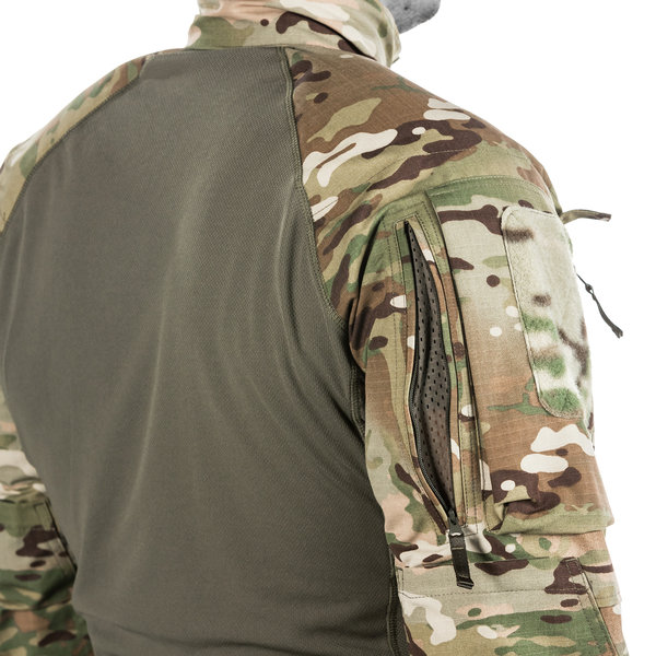 UF Pro Striker XT Gen.2 Combat Shirt MultiCam
