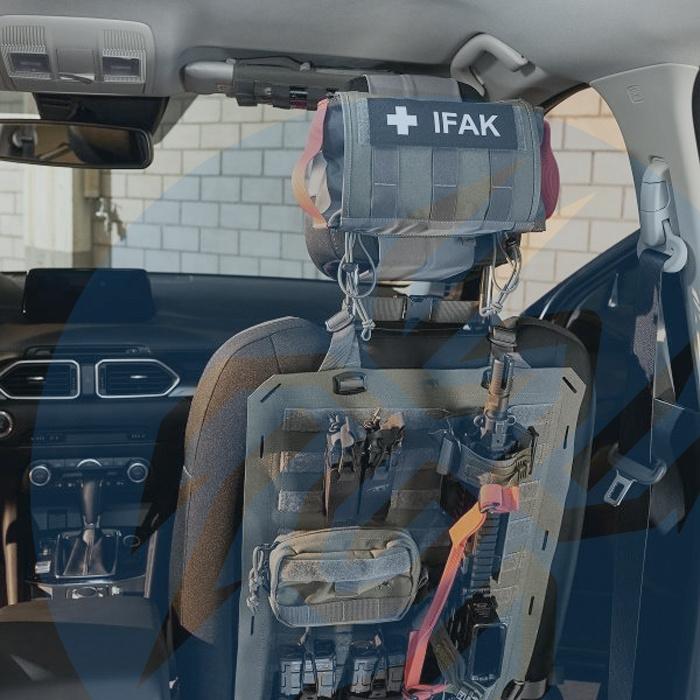 Vehicle Gear
