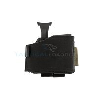 Warrior AS Universal Holster RIGHT Black