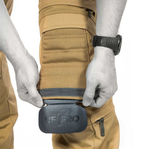 UF Pro Solid Knee Pads