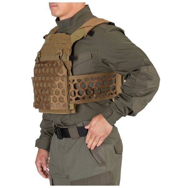 5.11 Tactical All Mission Hex Plate Carrier Kangaroo