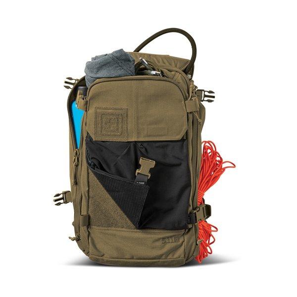 5.11 Tactical AMP12 Backpack / Rugzak (25L) Black
