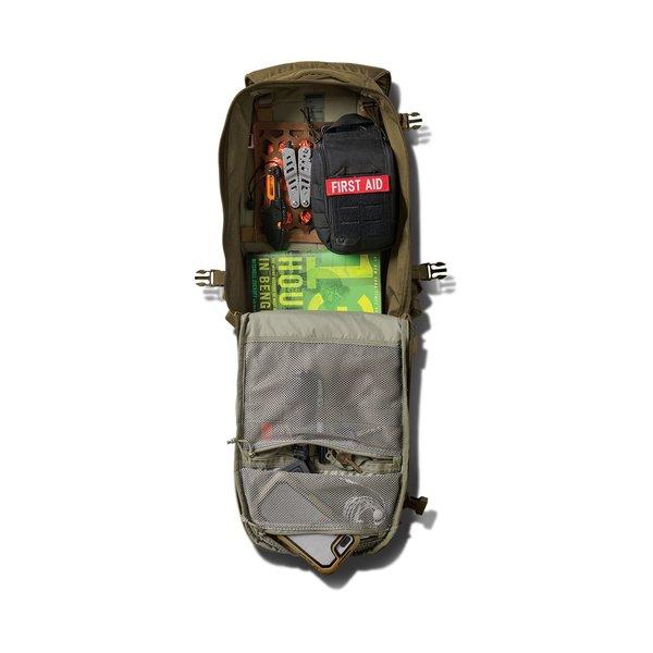 5.11 Tactical AMP12 Backpack / Rugzak (25L) Kangaroo