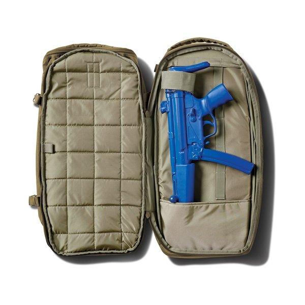 5.11 Tactical AMP72 Backpack / Rugzak (40L) Ranger Green