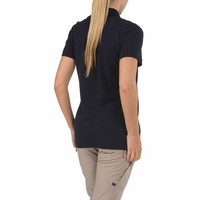 5.11 Tactical Womens Professional Polo Dark Navy