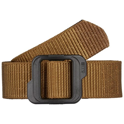 "5.11 Tactical Double Duty 1.5"" Belt Coyote"