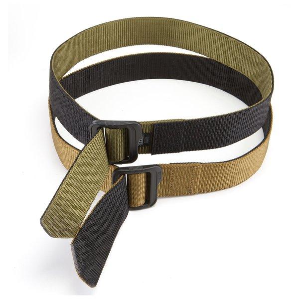 """5.11 Tactical Double Duty 1.5"""" Belt TDU-Green"""