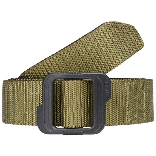 "5.11 Tactical Double Duty 1.5"" Belt TDU-Green"