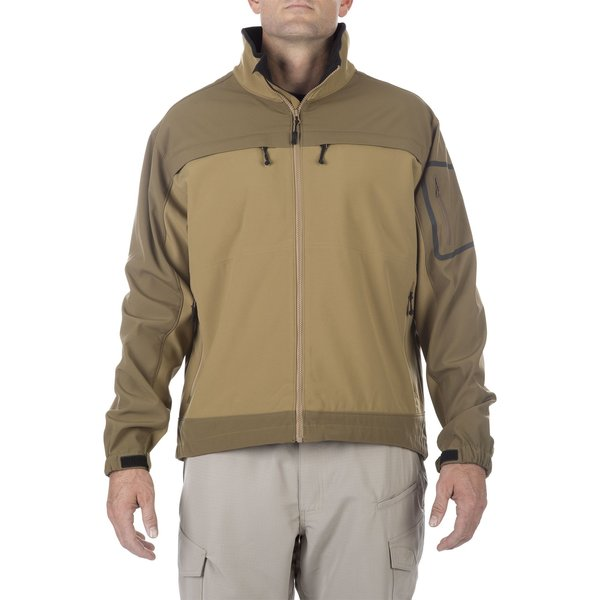 5.11 Tactical Chameleon Softshell Flat Dark Earth