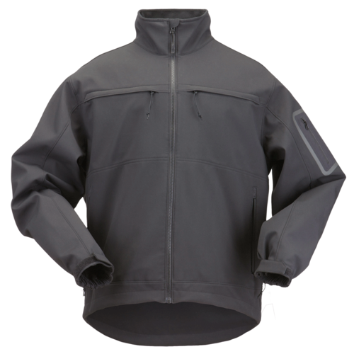 5.11 Tactical Chameleon Softshell Black