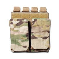5.11 Tactical Double AR Bungee/Cover Pouch MultiCam