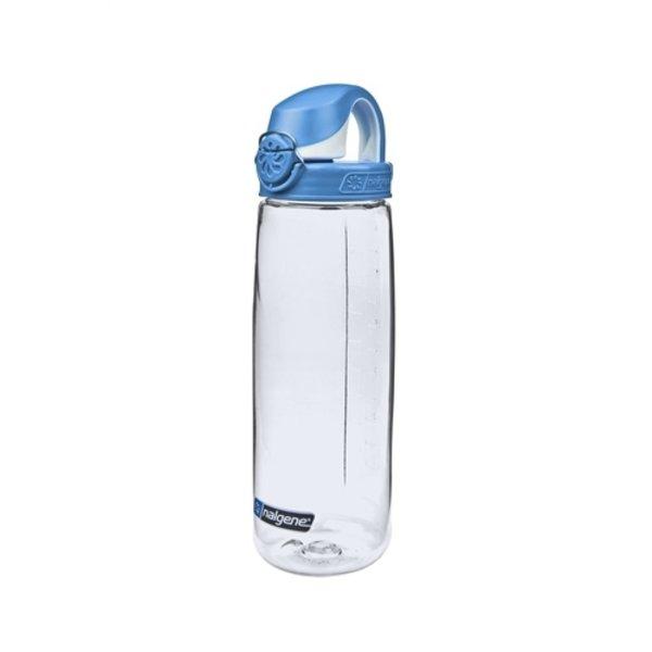 Nalgene On The Fly Bottle Drinkfles 750ml Seaport Blue