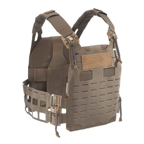 Tasmanian Tiger TT Plate Carrier QR SK Anfibia Coyote